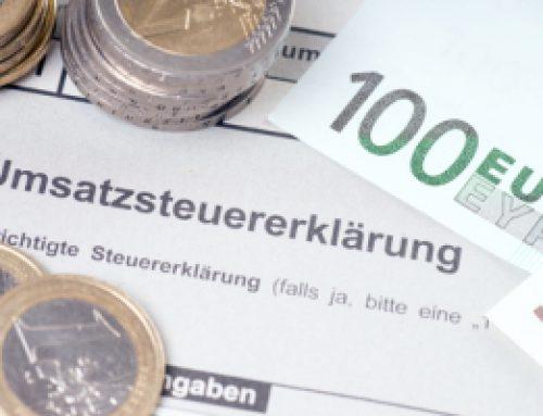 Elektronische Steuererklärung Pflicht für Gewerbetreibende, Land- und Forstwirte und Selbstständige