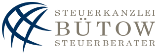 Steuerkanzlei Bütow Retina Logo