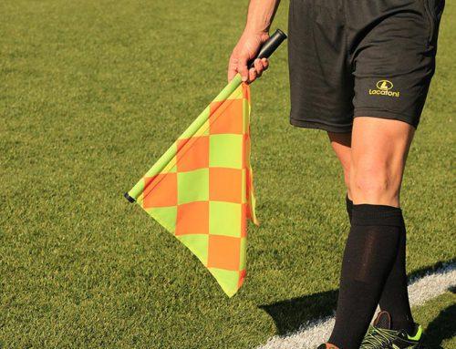 Gewerbesteuer auch für Schiedsrichter